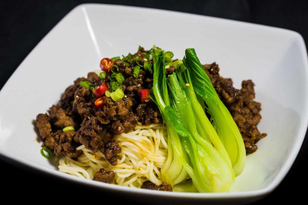 Sichuan Dan Dan